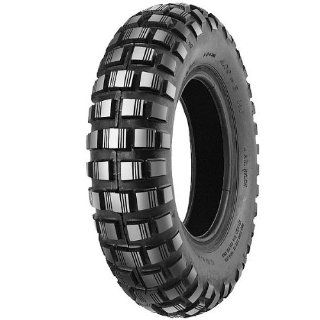 Shinko 421 Mini Trail Dirt Bike Motorcycle Tires   3.50 10 / Front/Rear: Automotive