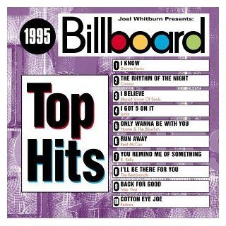 Billboard Top Hits 1995: Music