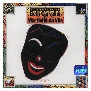 Carnaval De Beth Carvalho E Martinho Da Vila: Music