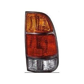 TAIL LIGHT toyota TUNDRA 00 05 lamp rh truck: Automotive
