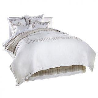 alexa hampton home 6 piece turkish cotton towel set