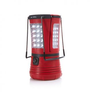 Bell + Howell Super Torch 70 LED Lantern   Red