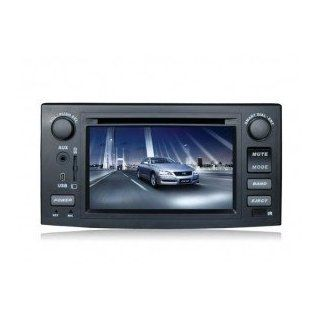 Martin Car DVD Player GPS Navigation For (2006 2010) Toyota Mark X Touchscreen Double DIN DVD Player & In Dash Navigation System : Vehicle Dvd Players : MP3 Players & Accessories