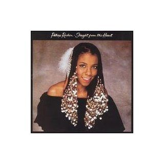 New Wea2 Artist Patrice Rushen Straight From The Heart Soul R & B Product Type Compact Disc Domestic