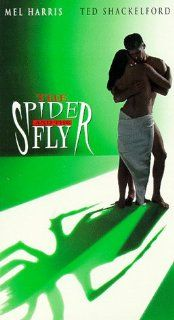 Spider & The Fly [VHS]: Mel Harris, Ted Shackelford, Kim Coates, Colm Feore, Frankie Faison, Cynthia Belliveau, Kenneth Welsh, Peggy Lipton, Phillip Jarrett, Elias Zarou, Peter Langley, Barry Flatman, E. Murphy, Lauri Landry, Matt Birman, Tony Meyler,