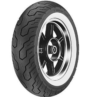 Dunlop K555 Tire   Rear   150/80H 15 , Position: Rear, Rim Size: 15, Tire Application: Cruiser, Tire Size: 150/80 15, Tire Type: Street, Load Rating: 70, Speed Rating: V, Tire Construction: Bias 325990: Automotive