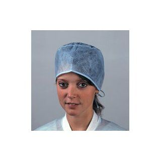 SURGEONS CAP GARRISON STYLE (2121) by BND 100PK DYNAREX CORPORATION: Health & Personal Care