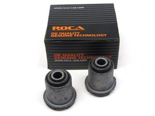 03 09 Toyota 4Runner 2WD 4WD Front Upper Control Arm Bushing Passenger Side: Automotive