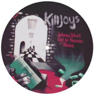 Johnny Won't Get to Heaven [Vinyl]: Music