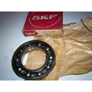 NEW SKF 6216 OPEN DEEP GROOVE BALL BEARINGS 80x140x26MM 6216 C3: Industrial & Scientific