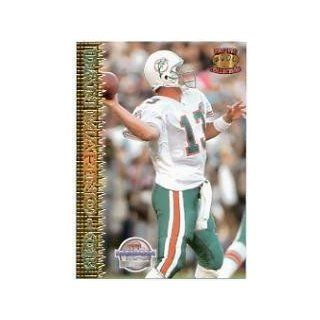 1995 Pacific #108 Dan Marino: Sports Collectibles