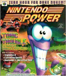 The Only Official Source Nintendo Power   Volume 118   March 1999: Yoshio ( Editor   in   Chief ) Tsuboike, Kim Logan: Books