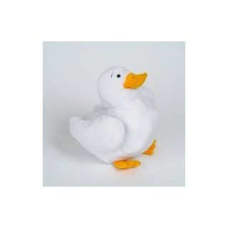 "10"" Duck Hand Puppet Plush Doll Toy Toys & Games"