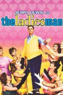 The Ladies Man (1961): Jerry Lewis, Helen Traubel, Pat Stanley, Kathleen Freeman:  Instant Video