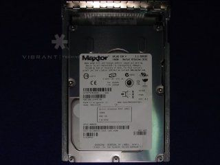 146gb 10K 3.5\ SAS Hard drive Dell Labeled: Computers & Accessories