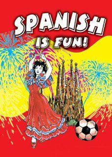 Spanish Is Fun Teacher's Resource Glenis Pickering 9781904374695 Books