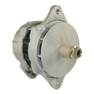 145 Amp Diesel Semi Truck Alternator For 22Si Delco: Automotive