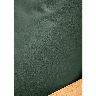 Leather Look Emerald Futon Cover Queen 153   Futon Slipcovers