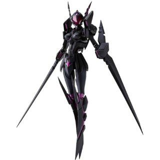 "Max Factory Accel World figma No. 154 ""Kuroyukihime  School Avatar Ver. "" (Japan Import): Video Games"