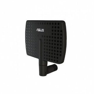 Asus WL ANT 157 5dBi & 7dBi High Gain Dual band Wireless Antenna: Office Products