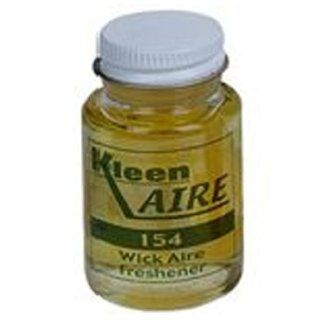 Continental 154 Lemon Kleen Aire Wick Aire Freshener (Case of 12): Industrial & Scientific