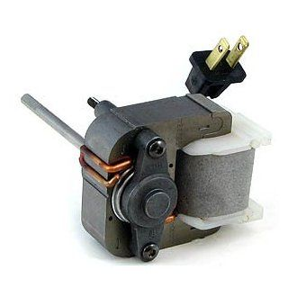 Nutone 97010254 Replacement Vent Fan Motor for Broan 162, 164