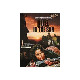 Duel in the Sun (Jennifer Jones, Joseph Cotten, Gregory Peck): Jennifer Jones, Joseph Cotten, Gregory Peck, Lionel Barrymore, King Vidor: Movies & TV