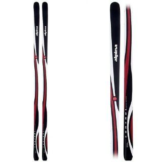 Alpina Control Cross Country Skis 192cm Sports & Outdoors