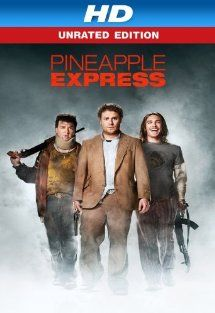 Pineapple Express Unrated [HD]: Seth Rogen, James Franco, Gary Cole, Rosie Perez:  Instant Video