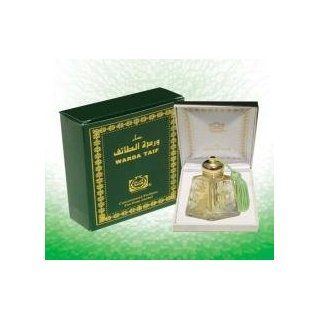 Warda Taif   Alcohol Free Arabic Perfume Oil Fragrance for Men and Women (Unisex) : Eau De Parfums : Beauty