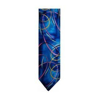 Men's J. Jerry Garcia Necktie Neck Tie Lunch Collection Forty six Limited Edition Rare EXTRA LONG XL at  Men�s Clothing store