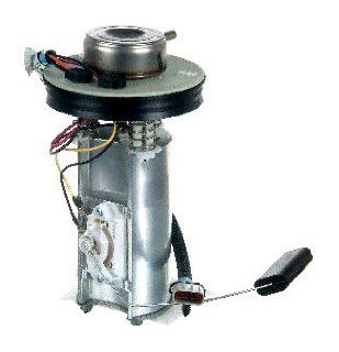 Carter P76193M Electric Fuel Pump: Automotive