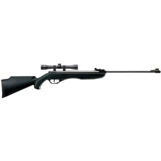 Crosman Phantom 1000 FPS .177 Break Barrel Air Rifle (Includes 4 X 32mm Scope) : Hunting Air Rifles : Sports & Outdoors