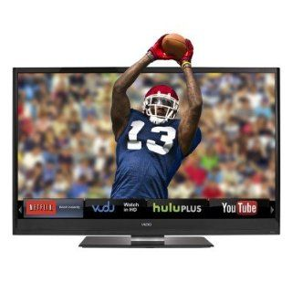 "Vizio M3D470KDE 47"" 3D 1080p LED LCD TV   16:9   HDTV 1080p   120 Hz 47 1080P RAZOR LED 120HZ SMART 3D ATSC   178� / 178�   1920 x 1080   Surround Sound, Dolby Digital   4 x HDMI   USB   Ethernet   Wi Fi   PC Streaming   Internet Access   Media Player"