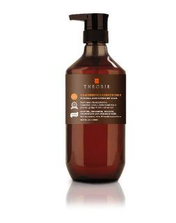 Theorie Grapefruit Conditioner Normal and Straight Hair 28.6 Fl Oz. : Standard Hair Conditioners : Beauty