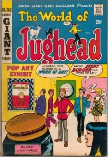 Archie Giant Series Magazine, the World of Jughead, No. 183: Archie: Books
