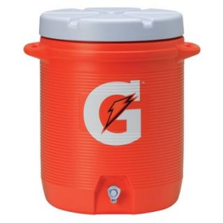 Gatorade 40 qt. Cooler Dispenser   Coolers