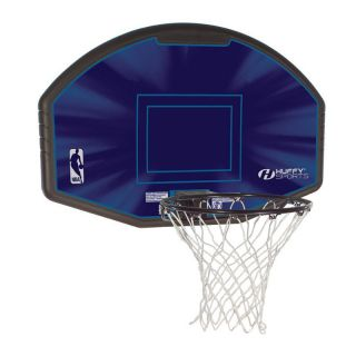 Huffy 44 Inch Composite Backboard Combo with Mounting Bracket   In Ground Hoops