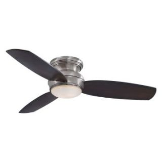 Minka Aire F593 PW Traditional Concept 44 in. Indoor Ceiling Fan   Pewter   Ceiling Fans