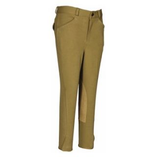 TuffRider Boys Patrol Light Breeches   Equestrian Riding Apparel