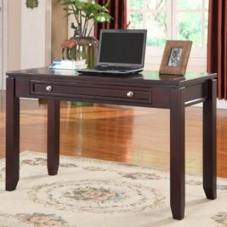 Parker House Boston 47 in. Writing Desk   Merlot   Writing Desks