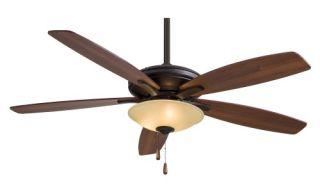 Minka Aire 52 in. Mojo Ceiling Fan   Ceiling Fans