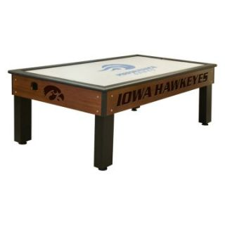 Holland 7 ft. NCAA Official Logo Air Hockey Table   Air Hockey Tables