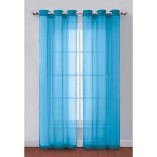 Victoria Classics Carlson 55W x 84L in. Single Curtain Panel   Curtains