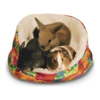 Super Pet Cuddle E Cup Pet Bed   Rabbit Cage & Hutch Accessories