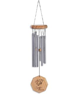 JW Stannard Master Composers 20 in. Wedding March Wind Chime   Wind Chimes
