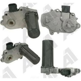 1996 2007 Chevrolet Tahoe Transfer Case Motor   A1 Cardone, Direct fit, Remanufactured