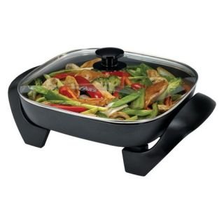 Oster CKSTSKFM12 12 in. Electric Skillet   Electric Skillets