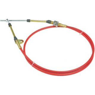 B&M Universal Automatic Transmission Selector Cable