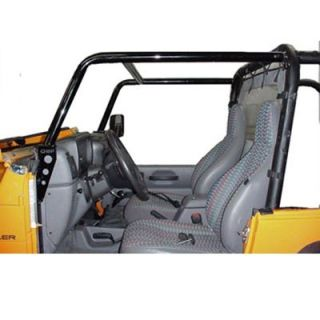 1987 1995 Jeep Wrangler (YJ) Roll Cage   Or Fab, Direct fit